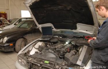 Автоэлектрика: установка, диагностика, ремонт