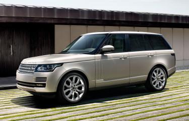 Land Rover / Range-Rover