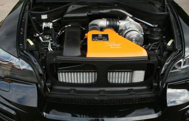 BMW чип-тюнинг