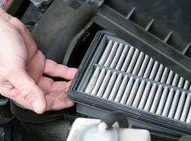 change-car-air-filter