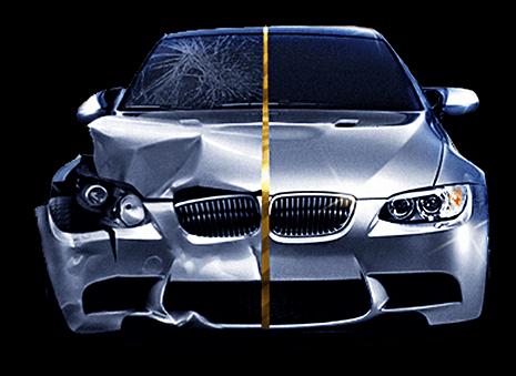 Кузовной ремонт автомобиля в Красноярске  Кузовной ремонт автомобиля в Красноярске kuz1