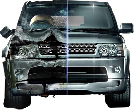 Кузовной ремонт автомобиля в Красноярске  Кузовной ремонт автомобилей премиум класса в Красноярске kuz2