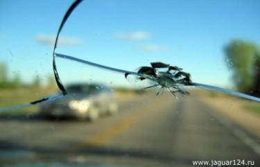 Ремонт сколов и трещин стекол