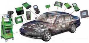 Диагностика электрооборудования  Диагностика электрооборудования автомобиля в Красноярске diagnost