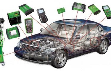 Диагностика электрооборудования автомобиля в Красноярске