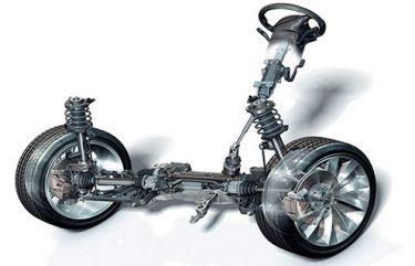 Ремонт рулевого управления в Красноярске