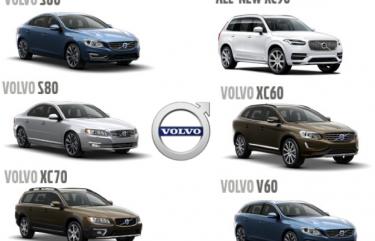 Обслуживание и ремонт Volvo в Красноярске