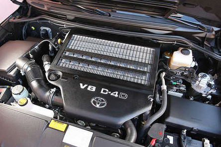 Ремонт дизельных форсунок Common Rail D-4D - Denso - Toyota Land Cruiser 200  Ремонт дизельных форсунок Toyota Land Cruiser 200 / D-4D (Common Rail ) / Denso 2018 08 21 165638